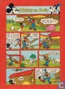 Comic Books - Ark van Zoo, De - Mickey Maandblad 9