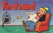 Ferd'nand strip-album
