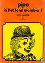 Pipo in het land Marobia 1