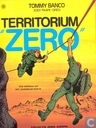 "Strips - Tommy Banco - Territorium ""Zero"""