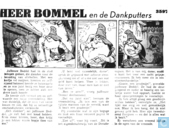 Comic Books - Bumble and Tom Puss - Heer Bommel en de Dankputters