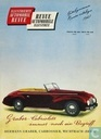 Illustrierte Automobil Revue 1947/Revue Automobile Illustree 1947