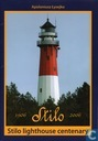 Stilo lighthouse centenary