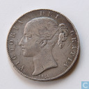 United Kingdom 1 crown 1844