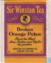 Broken Orange Pekoe Tea