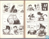 Comic Books - Dragonball - De vijfde man