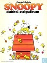 Comic Books - Peanuts - Snoopy dubbel stripalbum
