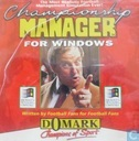 Championship Manager for Windows