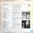 Disques vinyl et CD - Basie, Count - Basie's Best! A Collection of Immortal Performances