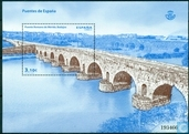 Spanish bridges
