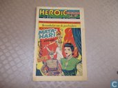 Bandes dessinées - Heroic-Albums (tijdschrift) - heroic-albums 21