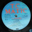 Vinyl records and CDs - T.C. Matic - L'apache