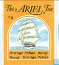 Orange Pekoe Décaf.