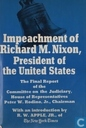 Impeachment of Richard M.Nixon / President of the United States