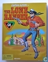 Captain action - The Lone Ranger