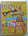 Captain action - Tonto