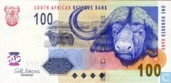 100 South African Rand