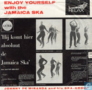Enjoy Yourself with the Jamaica Ska