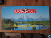 National Parks edition