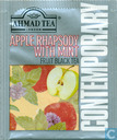 Apple Rhapsody with Mint