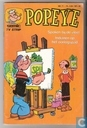 Comic Books - Popeye - Popeye 71
