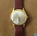 Wostok - 18 jewels Vostok USSR, gold plated