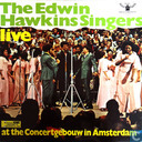 Live at the Concertgebouw in Amsterdam