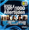 Veronica-Top 1000 Allertijden
