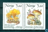 Postage Stamps - Norway - Duplicate 1818169