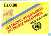 Palestinian people's rights