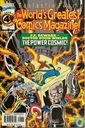 Fantastic Four: World's Greatest Comics Magazine 8