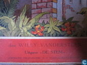 Comic Books - Willy and Wanda - Suske en Wiske op het eiland Amoras