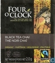 Black Tea Chai