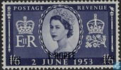 Coronation of Elizabeth II