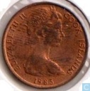 Cookeilanden 1 cent 1983