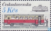 Locomotives and Streetcars