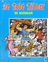 Comic Books - Red Knight, The [Vandersteen] - De barbaar