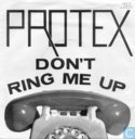 Don't Ring Me Up