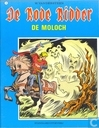 Comic Books - Red Knight, The [Vandersteen] - De moloch