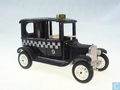 Ford T  Taxi