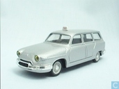 Panhard PL17 Break Taxi