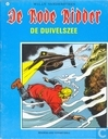 Comic Books - Red Knight, The [Vandersteen] - De duivelszee
