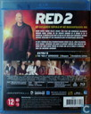 DVD / Video / Blu-ray - Blu-ray - Red 2