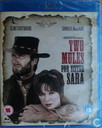 DVD / Vidéo / Blu-ray - Blu-ray - Two Mules for Sister Sara