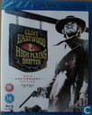 DVD / Video / Blu-ray - Blu-ray - High Plains Drifter