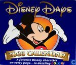 Miscellaneous - Andrews McMeal publiishing - Disney days