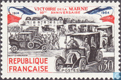 Marne Victory 1914