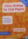 Chess Strategy for Club Players.