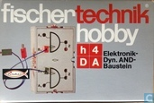 30819 Elektronik Dyn. AND Baustein h4DA