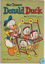 Comic Books - Bumble and Tom Puss - Donald Duck 2
